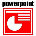 Red ppt Logo