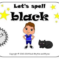 Black - cover