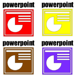 Color PowerPoints