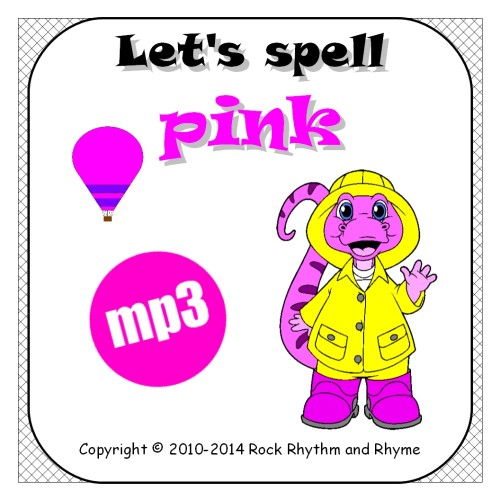 Pink mp3 - cover