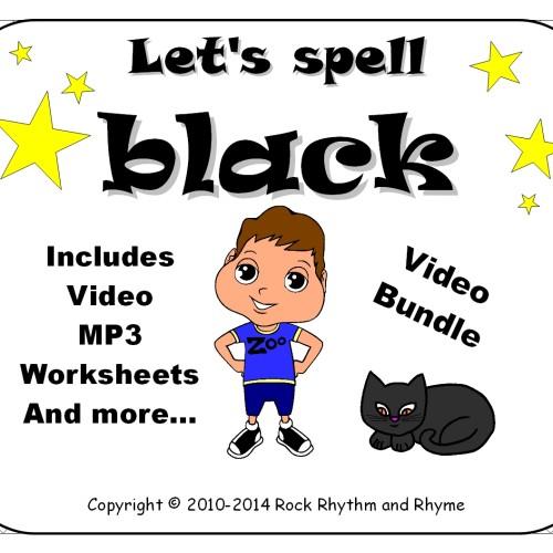 Black Video Bundle