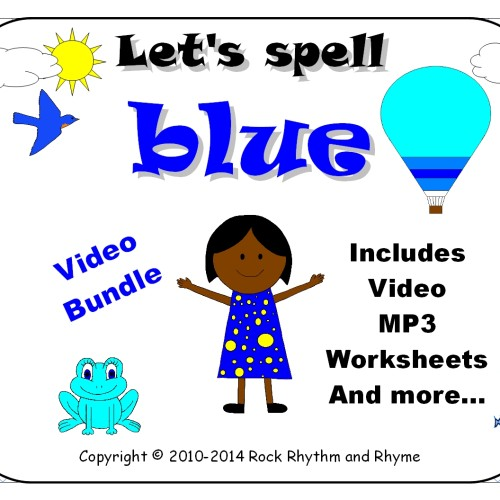 Blue Video Bundle