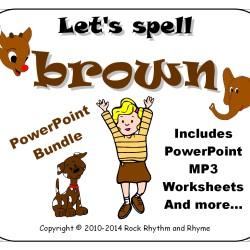 Brown PowerPoint Bundle