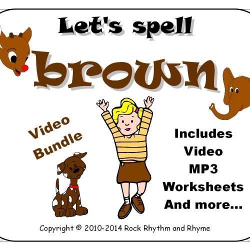 Brown Video Bundle