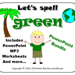 Green PowerPoint Bundle