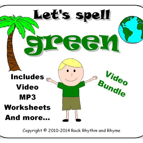 Green Video Bundle