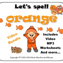 Orange Video Bundle