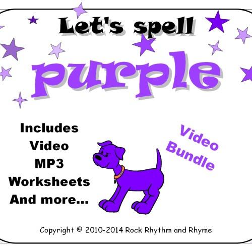 Purple Video Bundle