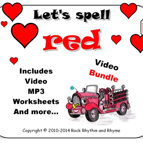 Red Video Bundle