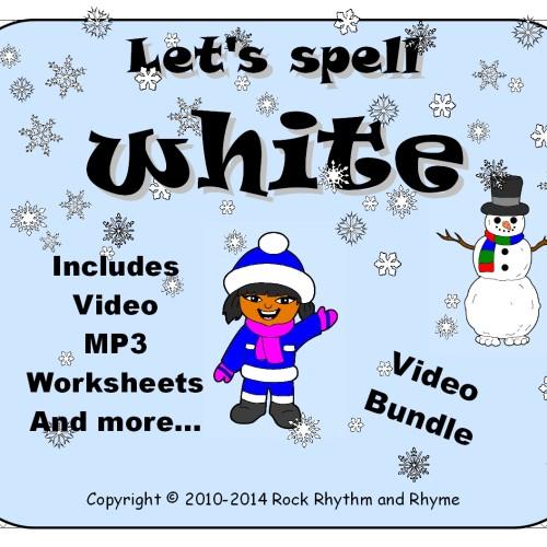 White Video Bundle