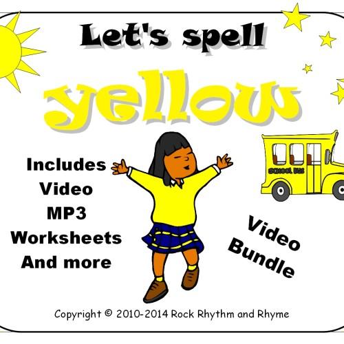 Yellow Video Bundle